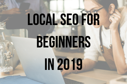Local SEO for Beginners - Webtex Limited
